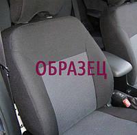Чехлы в салон Audi A2 (8Z0) 2000-2005 EMC Elegant