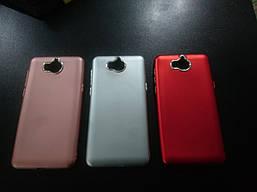 Чехол силиконовый для Huawei MYA-U29