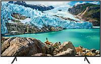 Ultra HD телевизор Samsung 55 дюймов UE55RU7102 Самсунг Smart TV