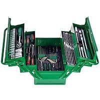 Инструмент HANS. Набор инструмента 111 предметов (TTB-111G)