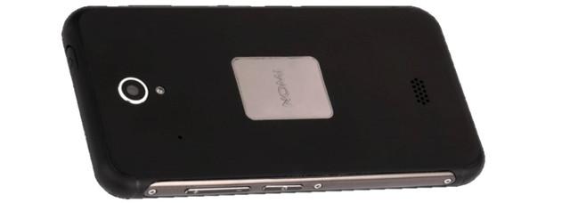 Nomi i5071 Iron-X1оснащен 8MP камерой