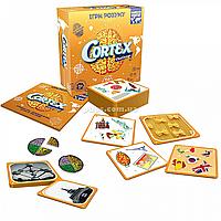 Настольная игра CORTEX CHALLENGE ВОКРУГ СВЕТА (90 карточек, 24 фишки) (101010918)