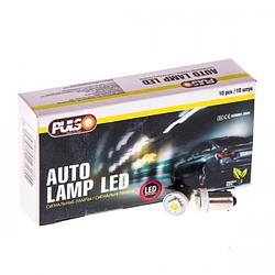 Лампа PULSO/габаритные/LED T8.5/1SMD-5050/24v/0.5w White