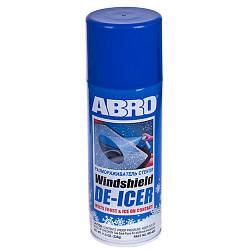 ABRO Размораживатель для окон, 326 g