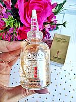 Тонер-сыворотка для лица VENZEN 24K Gold Luxury Line Carving Toner с золотом 24К 50 мл