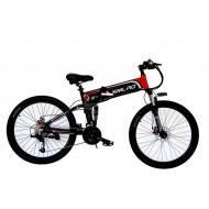 Електровелосипеди на різний вік.
