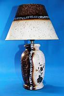 Настольная лампа под абажур NJL1469 (AB)