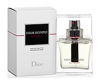 Духи мужские Dior Homme Sport Very Cool Spray Christian Dior 75мл