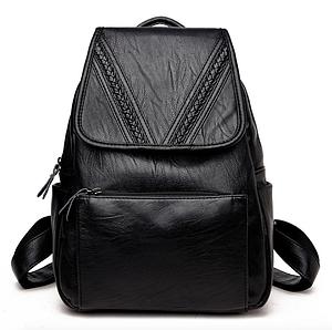 Рюкзак женский кожаный Vanoton