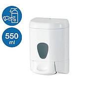 Дозатор жидкого мыла 550мл PRESTIGE