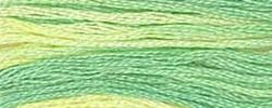 Муліне Classic Colorworks CCT-019 Lemon Lime