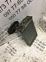 Радиатор отопителя Volkswagen Golf 4 1h1819031a