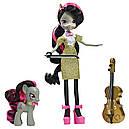 Май Літл Поні Эквестрия герлз Октавія Мелоді з поні My Little Pony Equestria Girls Octavia Melody Hasbro, фото 4