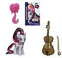 Май Літл Поні Эквестрия герлз Октавія Мелоді з поні My Little Pony Equestria Girls Octavia Melody Hasbro, фото 7