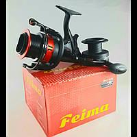 Катушка фидерная с бейтранером Feima MS 6000, фото 1