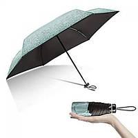 TV-Shop Мини зонт в капсуле Capsule Umbrella
