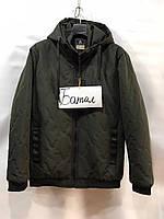 """Куртка мужская демисезонная батальная, размеры 5XL-9XL """"MASTER"""" купить недорого от прямого поставщика"""