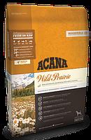 Acana Wild Prairie Dog (Акана Вайлд Прерия Дог) 6 кг