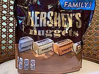 Конфеты Hershey's Nuggets микс вкусов