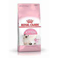 Royal Canin Kitten Second Age (Роял Канин Киттен Секонд Эйдж) 4 кг