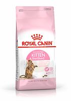 Royal Canin Kitten Sterilised Second Age (Роял Канин Киттен Стерилайзд Секонд Эйдж) 400 г