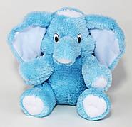 Плюшевая игрушка слон, купите слоника от производителя 65 см