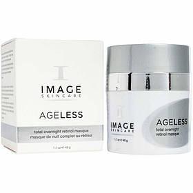 IMAGE Skincare Ночная маска с ретинолом AGELESS, 48 г