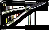 Ножницы для живой изгороди, волнистые, «NEW» TEFLON, KT-W1137