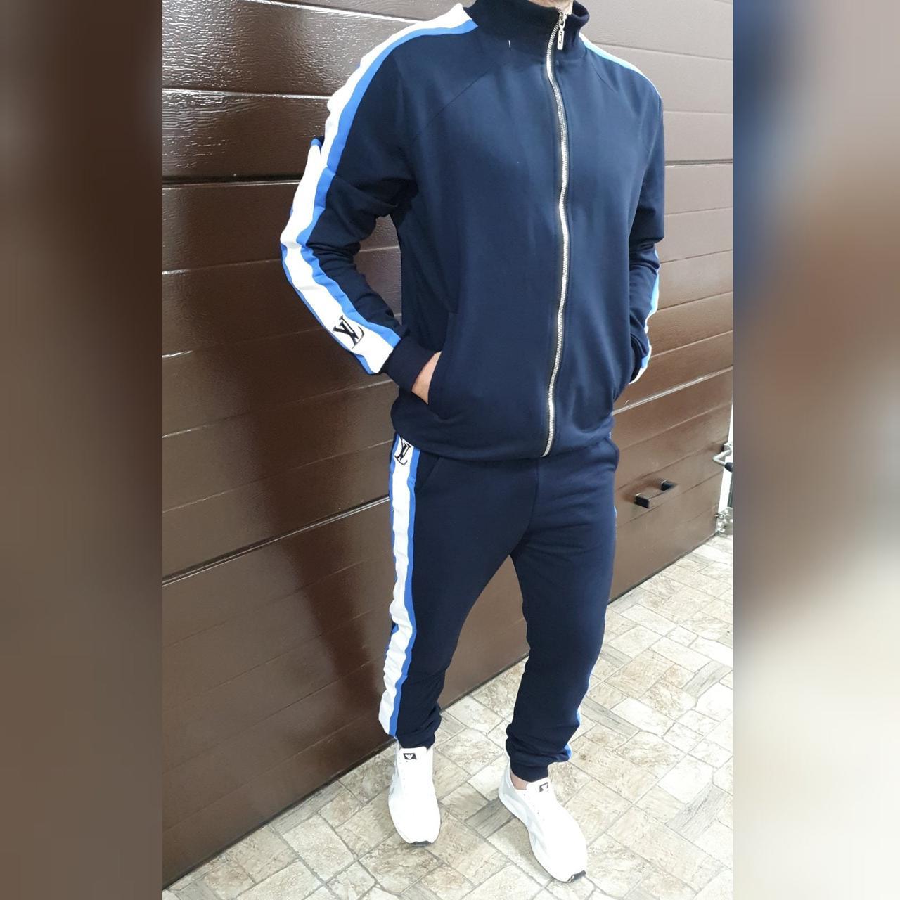 Мужской спортивный костюм пд812