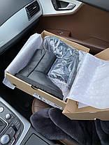 Угги женские в стиле UGG Australia Classic Short II Black Leather, фото 3
