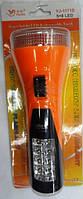 Светодиодный фонарик YJ-1171-S, фото 1