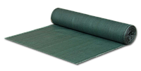 Сетка затеняющая, защитная, 40%, 2х120м, AS-CO38200120GR