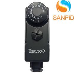 Термостат накладной Tervix Pro Line (101010)