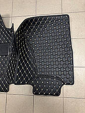 Комплект ковриков из экокожи для Range Rover Sport 2004–2013, фото 3