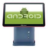 """Комплект POS-оборудования A-Dandy 15,6"""" для кафе, бара, ресторана (Android), фото 4"""
