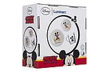 Disney Mickey Colors Набор для детей - 3 пр Luminarc L2124, фото 5