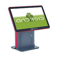 15,6″ Android POS-терминал Zooty GL-A3 Серый, фото 1