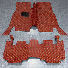 Коврики для Lexus IS (комплект), фото 2