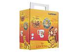 Disney Lion King Набор для детей - 3 пр Luminarc P9345, фото 2