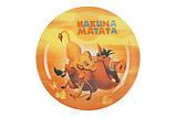 Disney Lion King Набор для детей - 3 пр Luminarc P9345, фото 3