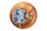 Disney Monsters Набор для детей - 3 пр Luminarc P9261, фото 3
