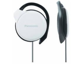 Накладні Навушники провідні без мікрофона Panasonic RP-HS46E-W White
