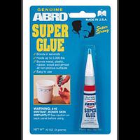 ABRO Супер клей 3г, AB747