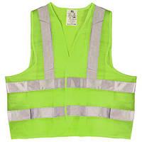 Жилет безопасности светоотражающий green 116B XL