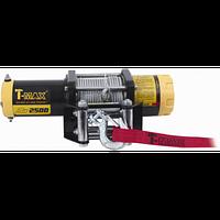 Лебедка T MAX ATW PRO-2500, 12V, 1,134т, 4,3ммx17м (7205100)