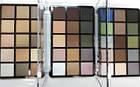 Тени для век LA ROSA MAKEUP STUDIO Pretty is Nude 15 цветов LE-115, фото 4