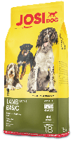 JosiDog Lamb Basic (Йозидог Лемб Бейсик) 18 кг