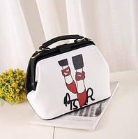 Ультрамодная женская сумка ридикюль стиль кэжуал SA-7
