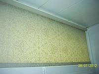 Открытая система М 32. Ткань Мишель (Ажур, Эмир)