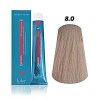 Крем-краска для волос Geneza 8.0 100 мл Le Cher, фото 1